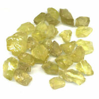 100g Natural Citrine Crystal Raw Rough Stone Mineral Specimen Gem Healing Quartz