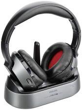 Auriculares Hi-fi Inalambricos Alcance 100mtrs Shc8535 Philips