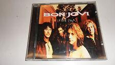 CD  These Days von Bon Jovi