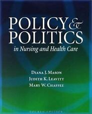 Policy and Politics in Nursing and Health Care-ExLibrary