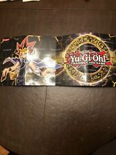 Yu-gi-oh Legendary Collection 3 Playmat - Collapsible Hard Board New