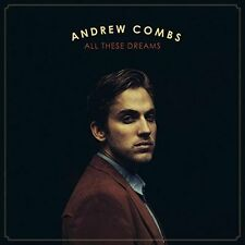 All These Dreams 5029432022027 by Andrew Combs CD