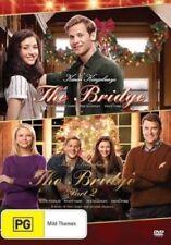 The Bridge: Part 1-2 DVD CHRISTMAS TV MOVIES BRAND NEW RELEASE R4