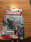 Transformers Animated Waspinator 2008 Moc For Sale