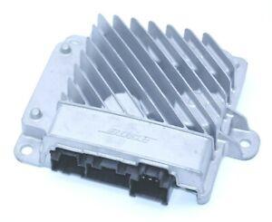 2016-2020 Mazda CX-9 TC Bose Amplifier OEM Genuine TK78 66 A20