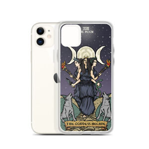 6 8 7 PLUS Witchcraft RFID Phone Wallet Case iPhone X 5 7 Se  Galaxy Note Art Gift
