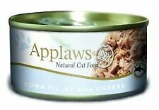 Applaws Cat Food Tuna and Cheese 70g [DCse 24] - 11005