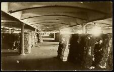 Manchester Docks photo # 71 by R.Banks. ? Cotton Industry. Bales of cotton.