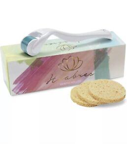 Micro Needling Deems Roller Skin Massager Titanium Anti-Aging Beauty Gift