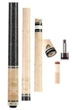 "Mezz AXI-N Cue - 29"" WX700 Shaft - FREE 1x1 Case, Extras & US SHIPPING"