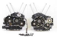 2004 Suzuki VZ1600 Marauder Engine Motor Crank Case Housing Set K1400-15394