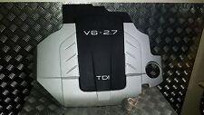 GENUINE AUDI A6 C6 2.7TDI V6 ENGINE ACOUSTIC COVER 059103925BA 059103925BB