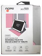 "incipio invert universsal folio case for ipad air and 10"" tablets"