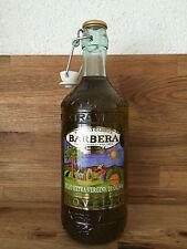 Barbera Novello  Italienisches Natives Olivenöl Extra   1 l ITALIEN