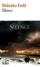 Shûsaku  Endô*SILENCE*Imprimé 22.12.2016*Film:Martin SCORSESE*Littérature JAPON