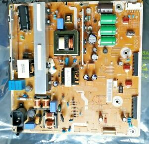 Power Supply Board for  Samsung - PS43F4500AW PLASMA TV - BN44-00598A  43FHV-XM