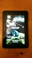 Amazon Kindle Fire HD 16GB Wi-Fi 7in Color eReader Tablet - Black