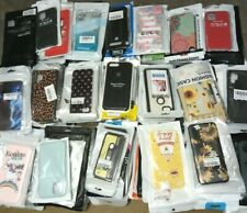 Wholesale Lot 200 Cell Phone Case *Bulk Lot* for iPhone and others Mixed Lot c10