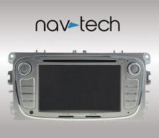 Per navi FORD C-MAX S-Max Focus Mondeo Transit Galaxy mk4 mk6 radio di navigazione