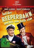 Auf der Reeperbahn nachts um halb eins (Hans Albers, Rühmann) DVD NEU + OVP!