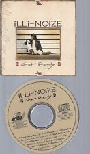 CD--ILLI--NOIZE----1990-