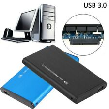 "Usb 3.0 2Tb 1Tb External Hard Drive Disks Hdd 2.5"" Fit For Pc Laptop Portable Us"