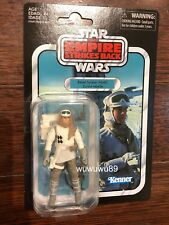 Star Wars The Vintage Collection ESB Hoth Rebel Soldier Trooper 3.75 Inch Figure
