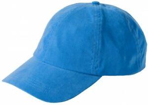 Failsworth Millinery Microfibre Baseball Cap