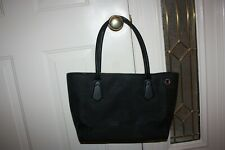 Dagne Dover Nice Large Tote Bag Linen DD200002100 NWT NEW