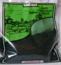 Javis JS25 Loose Coal No 25 Scenic Scatter or Wagon Loads New Bag 2nd Class Post