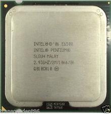 Intel Pentium Dual-Core E6500 (AT80571PH0772ML) SLGUH CPU 1066/2.93 GHz LGA 775