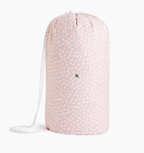 PINK Spotty 10.5 Tog Coverless Duvet & Pillowcase MARKS AND SPENCER