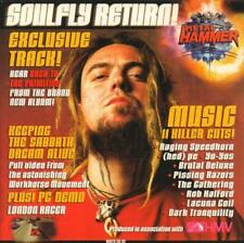Various rock(CD Album)Soulfly Return-