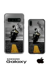 Valentino Rossi MotoGP iPhone/Samsung Phone Case Autograph Print #1
