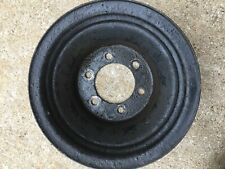 1984-85 Buick Grand National Crank Pulley