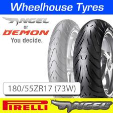180/55ZR17 (73W) Pirelli Angel ST Tubeless Rear
