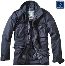 Brandit M65 2 in 1 Men's Jacket Winter Jacket Parka Army Military Bundeswehr Navy 3xl