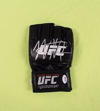 Khabib The Eagle Nurmagomedov Signed Autograph UFC Glove MMA The Eagle PSA/DNA