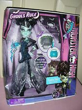 Frankie Stein - Monster High Ghouls Rule - Daughter of Frankenstein