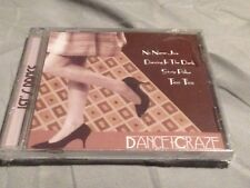 Dance Craze (Let's Dance) CD FATS WALLER DESI ARNAZ NEW RARE