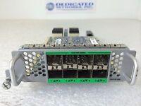 Cisco N5K-M1008 Nexus 5000 N5K-C5010P 5020P 8 Port SFP Fibre Channel Module JWA