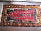 Antique Handmade Yahyali Kayseri Turkish Carpet