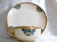 Thomas Bavaria China Cup And Lunch Plate