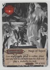 1994 Spellfire: Master the Magic - Ravenloft First Edition Hags of Tepest 2k3