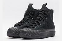 Converse Bosey MC Hi Men's Sneakers Casual Black Shoes 2019 - 166221C-001