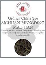 VERDE Cina tè Sichuan mengding Mao Jian 2kg