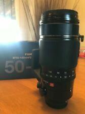 Fujifilm Fujinon XF 50-140mm F/2.8-22 LM OIS R WR Lens