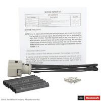 Throttle Position Sensor Connector-Turbo MOTORCRAFT WPT-1063