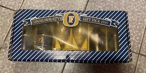 fosters melbourne cup 1985 commemorative gift pack