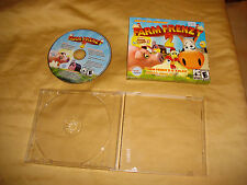 Farm Frenzy 2 Jewel Case (PC, 2010)